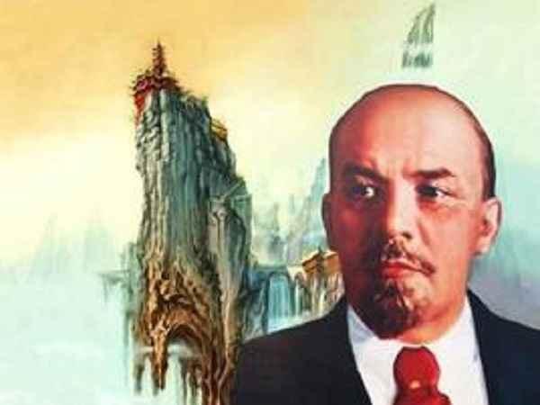 プーチンのレーニン批判はパフォーマンス!世界革命否定の理由は?