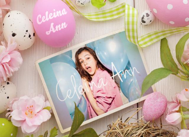 Celeina Ann